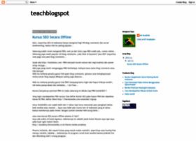 teachblogspot.blogspot.com.au