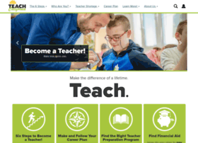 teachcalifornia.org