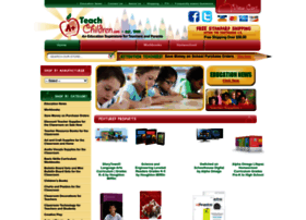 teachchildren.com