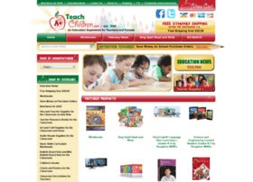 teachchildren.com