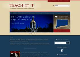 teachct.org