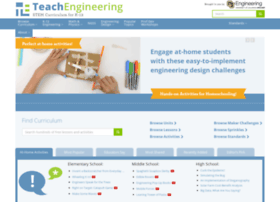 teachengineering.com