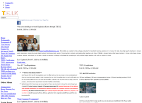 teachenglishinkorea.org