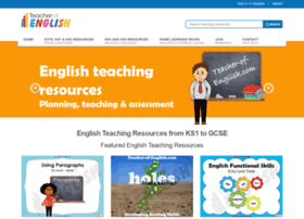 teacher-of-english.com