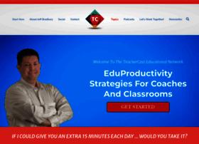 teachercast.net