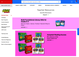 teacherexpress.scholastic.com