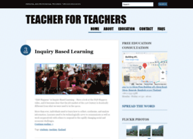 teacherforteachers.wordpress.com
