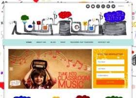 teacherideafactory.blogspot.com