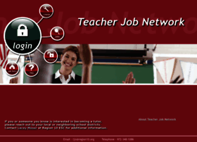 teacherjobnet.org
