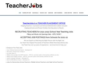teacherjobs.com