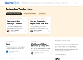 teacherlingo.com