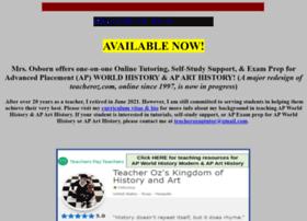 teacheroz.com