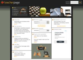 teacherpage.com