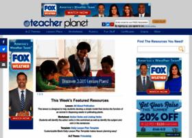 teacherplanet.com
