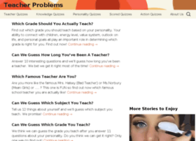 teacherquizzes.com
