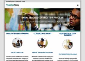 teacherready.org