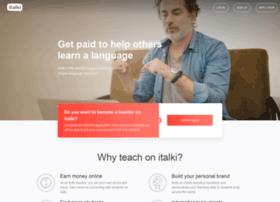 teachers.italki.com