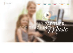 teachers.joytunes.com