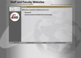 teachers.olatheschools.com