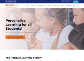 Teachers.renzullilearning.com
