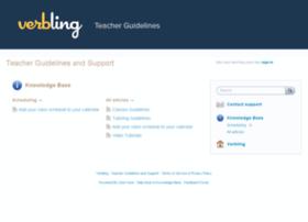 teachers.verbling.com
