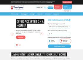 teachersbs.co.uk