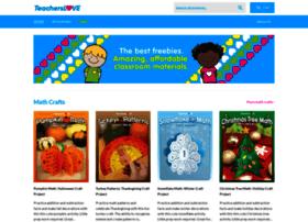teacherslove.com