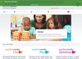 teachersmedia.co.uk