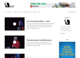 teachersmonthly.com