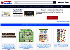 teachersparadise.com