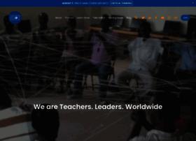 teacherswithoutborders.org