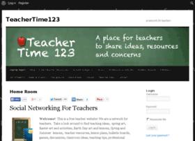teachertime123.com
