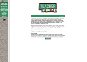 teachertools.org