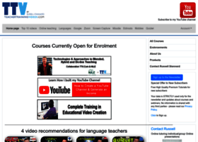 teachertrainingvideos.com