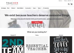 teachertshirts.spreadshirt.com