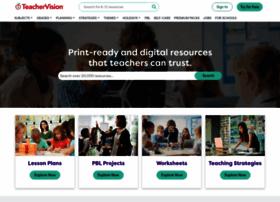 teachervision.fen.com