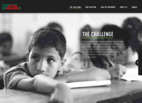 teachforbangladesh.org