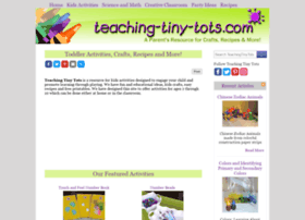 teaching-tiny-tots.com