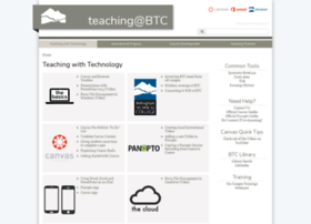 teaching.btc.edu