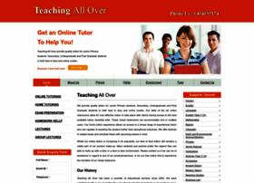 teachingallover.com.au