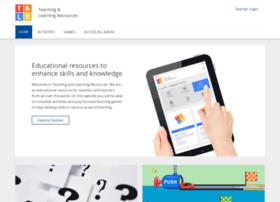 teachingandlearningresources.co.uk