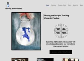 Teachingbetter.com