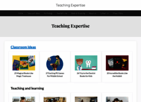 teachingexpertise.com