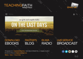 teachingfaith.com
