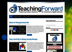 teachingforward.net