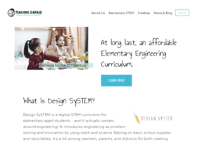 teachinggarage.com