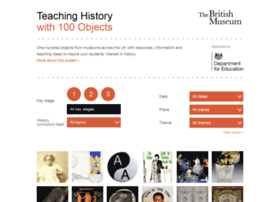 teachinghistory100.org