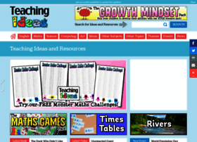 teachingideas.co.uk
