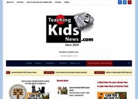 teachingkidsnews.com