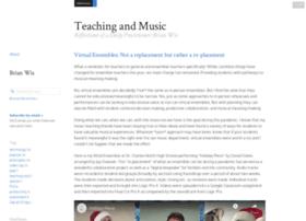 teachingmusic.posthaven.com